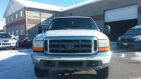 Picture of 1999 Ford F-250 4 Dr Lariat Extended Cab SB, exterior, gallery_worthy