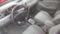 Picture of 2006 Suzuki Forenza Base Wagon, interior