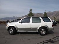 Picture of 1997 Infiniti QX4 4 Dr STD 4WD SUV, exterior