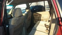 Picture of 2001 Mitsubishi Montero Sport XLS 4WD, interior
