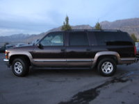 Picture of 1996 Chevrolet Suburban C1500