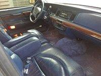 Picture of 1996 Mercury Grand Marquis 4 Dr LS Sedan, interior