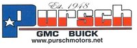 Pursch Motors, Inc. logo