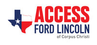 Access Ford Lincoln logo