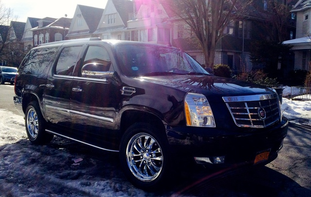 2007 cadillac escalade esv v8 awd beverly owns this cadillac escalade. Cars Review. Best American Auto & Cars Review