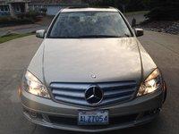 Picture of 2010 Mercedes-Benz C-Class C 300 Luxury 4MATIC, exterior