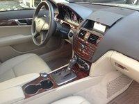 Picture of 2010 Mercedes-Benz C-Class C 300 Luxury 4MATIC, interior