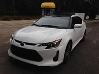 Picture of 2014 Scion tC 10 Series