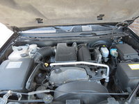 Picture of 2008 GMC Envoy SLE-1 4WD, engine