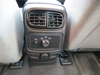 Picture of 2008 GMC Envoy SLE-1 4WD, interior