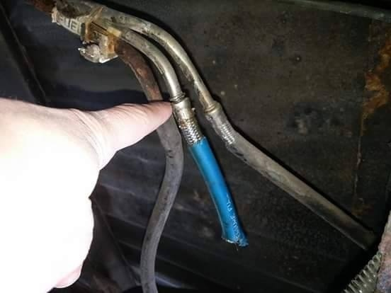 Ford F-150 Questions - Fuel line issues! Please help!!! - CarGurus