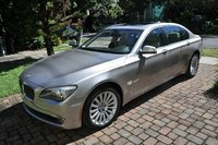 Picture of 2012 BMW 7 Series 750Li, exterior