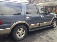 Picture of 2003 Ford Expedition Eddie Bauer 4WD, exterior