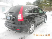 Picture of 2010 Honda CR-V EX, exterior