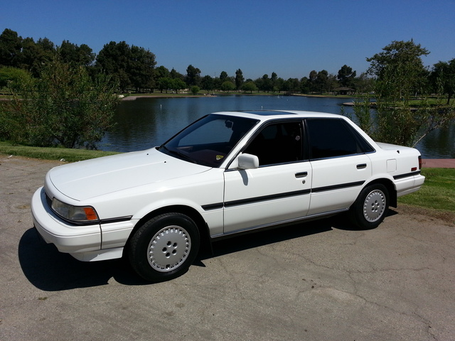 Picture of 1988 Toyota Camry LE, exterior, gallery_worthy