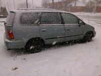 Picture of 1995 Honda Odyssey 4 Dr LX Passenger Van, exterior