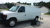 Picture of 2007 Ford E-250 Base, exterior