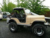 Picture of 1967 Jeep CJ5