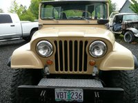 Picture of 1967 Jeep CJ5, gallery_worthy
