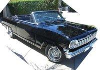Picture of 1963 Chevrolet Nova, exterior