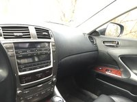 Picture of 2007 Lexus IS 250 AWD, interior