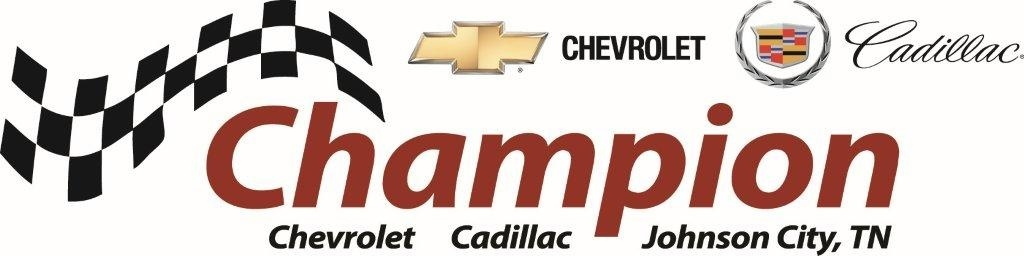 Champion Chevrolet Cadillac   Johnson City, TN: Read Consumer Reviews,  Browse Used And New Cars For Sale