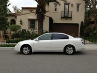 Picture of 2004 Nissan Altima 2.5