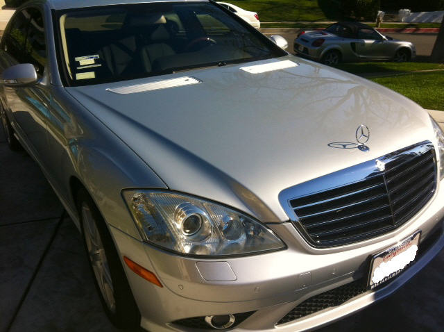 Used mercedes benz s class for sale cargurus for 2009 mercedes benz s550 price