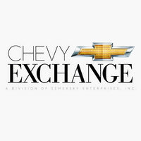 The Chevrolet Exchange logo