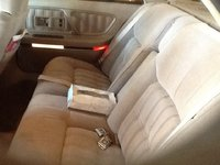 Picture of 1991 Oldsmobile Ninety-Eight 4 Dr Regency Elite Sedan, gallery_worthy