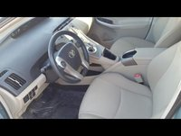 Picture of 2013 Toyota Prius Persona Series SE