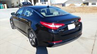 Picture of 2012 Kia Optima Hybrid LX