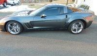 Picture of 2013 Chevrolet Corvette Coupe 2LT, exterior