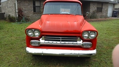 Picture of 1958 Chevrolet Apache