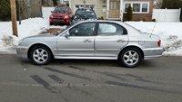 Picture of 2005 Hyundai Sonata GLS