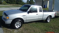 Picture of 2011 Ford Ranger XLT SuperCab, exterior, gallery_worthy