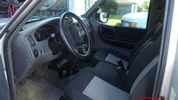 Picture of 2011 Ford Ranger XLT SuperCab, interior, gallery_worthy