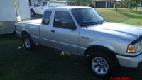 Picture of 2011 Ford Ranger XLT SuperCab
