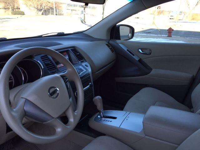 2011 Nissan Murano