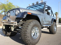 Picture of 1977 Jeep CJ-7, exterior, gallery_worthy