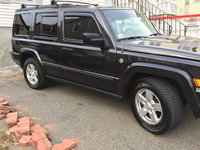 Picture of 2006 Jeep Commander Base 4X4, exterior