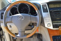 Picture of 2006 Lexus RX 330 Base, interior