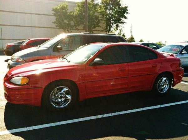 Pontiac grand am questions how much to fix a water pump in an 02 pontiac grand am questions how much to fix a water pump in an 02 grand am gt v6 cargurus publicscrutiny Gallery