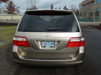 Picture of 2006 Honda Odyssey EX-L w/ DVD, exterior