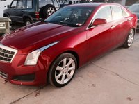 Picture of 2013 Cadillac ATS 2.0T Luxury, exterior