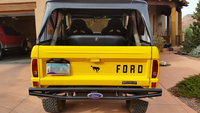Picture of 1970 Ford Bronco, exterior