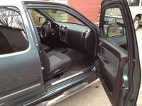 Picture of 2007 Chevrolet Colorado LT1 Extended Cab, interior