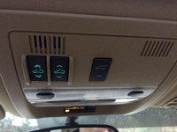 Picture of 2012 Chevrolet Suburban LTZ 1500, interior