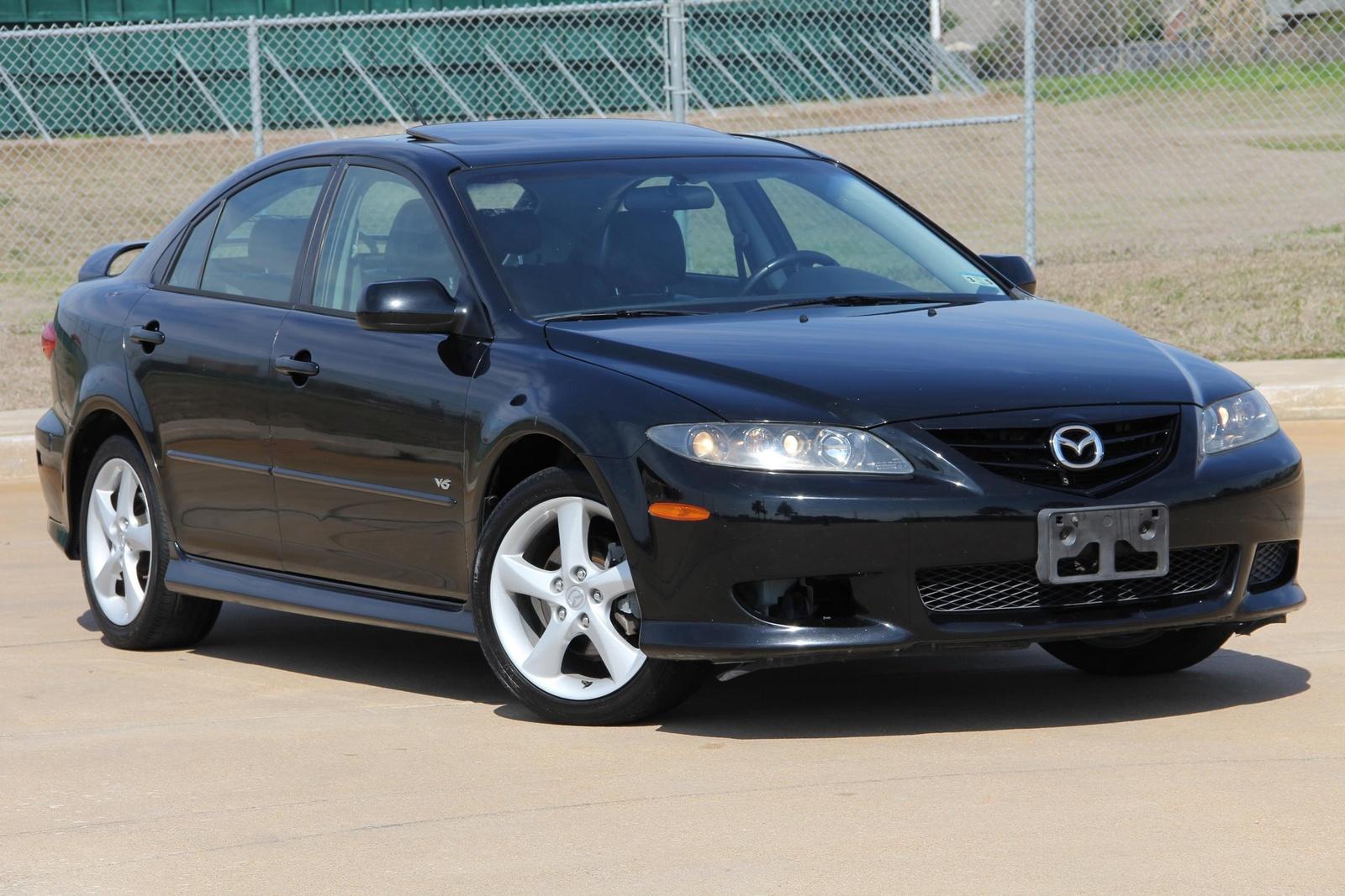 2005 Mazda Mazda6 Pictures Cargurus