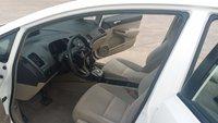 Picture of 2010 Honda Civic EX-L, interior